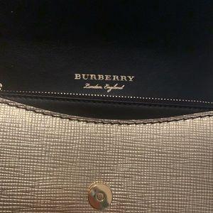 Burberry Bags - Burberry buckle crossbody